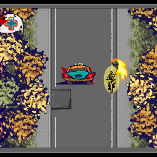 Screenshot of Psychlepath